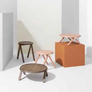 Lilliput Tables by Billiani