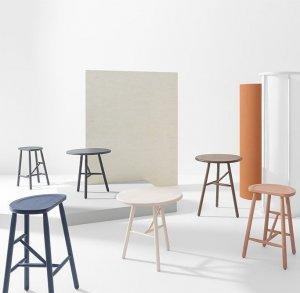Puccio Tables by Billiani