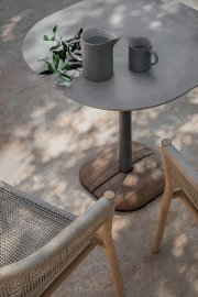 Enjoy Dining Table by Ethimo