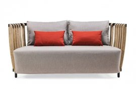 Swing Sofa by Ethimo