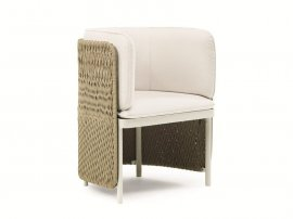 Esedra Dining Chairs by Ethimo