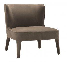 Public L Lounge Chair by Frag