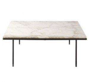 Square 100 Coffee Table by Frag
