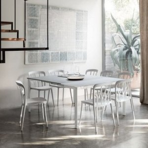 Etico Table by Bontempi