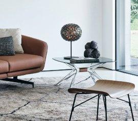 Blast Side Table by Kartell