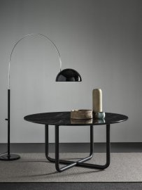Paipu Dining Table by Frag