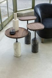 Ekero Side Table by Porada