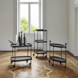 Jet Service Trolley  by Porada