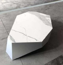 Diamante Ceramic Coffee Table by Antonello Italia