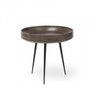Bowl End Table by Mater Design
