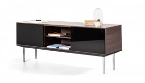 Longo Storage Cabinet by Actiu