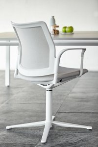Urban Plus Chair Office Chair-Seating by Actiu
