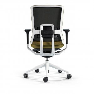 TNK Flex Chair Office Chair-Seating by Actiu