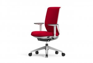 Trim Office Chair by Actiu
