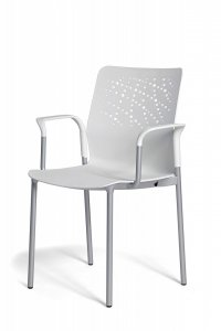 Urban Block Chair by Actiu