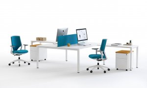Vital Plus Desk Office Chair-Seating by Actiu