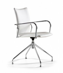 Ikara Chair Office Chair-Seating by Actiu