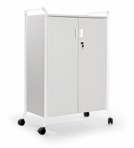 On Time Storage Cabinet by Actiu