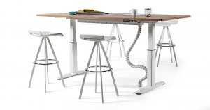 Mobility Desk by Actiu