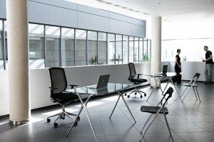 Plek Chair by Actiu