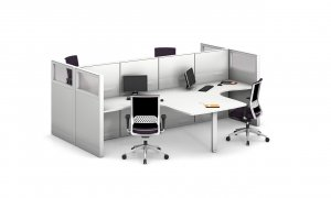D500 Office Divider Accessory by Actiu