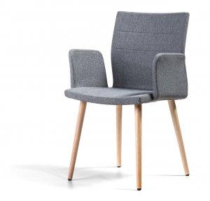 Uma Chair by Actiu