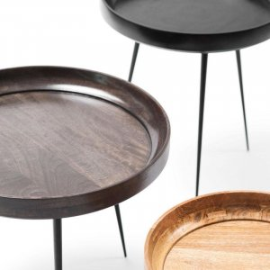 Bowl Table  by Mater Design