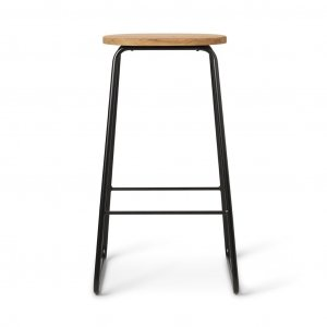 Earth Stool by Mater Design
