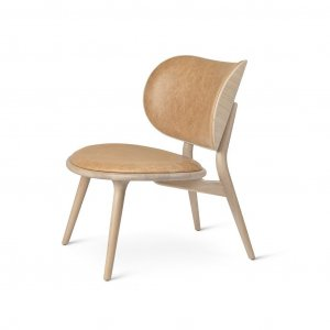 The Lounge Chair by Mater Design