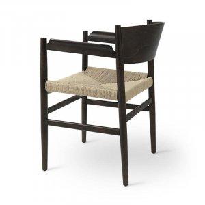 Nestor Chair by Mater Design