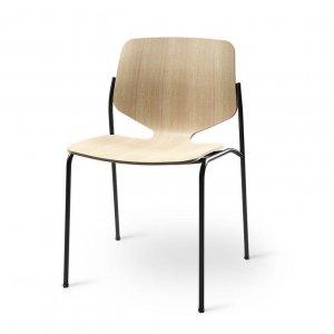 Nova Chair by Mater Design