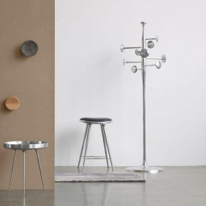 Trumpet Coat Stand Accessory by Mater Design