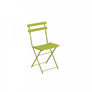 Arc en Ciel Folding Chair by Emu