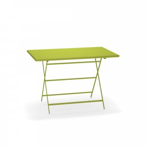 Arc en Ciel Folding Table  by Emu