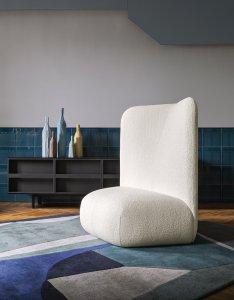 Botera Sofa  by Miniforms