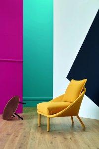 Lem Armchair by Miniforms