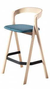 Diverge Stool by Miniforms