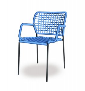 Corda Chair Stool by Tonon