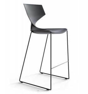 Quo Stool by Tonon