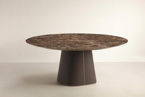 Artu 180 Dining Table by Frag