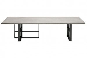 Atelier 240 Dining Table by Frag
