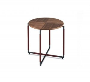 Bak CT HO End Table by Frag