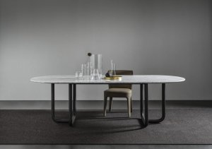 Paipu 240 Dining Table by Frag