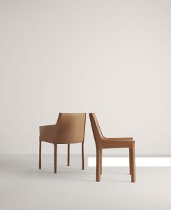 Nisida P Chair by Frag