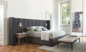 Apollo Bed Base by Porada