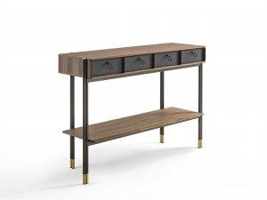 Bayus 8 Console Table by Porada