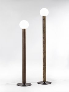 Lum Floor Lamp Lighting by Porada