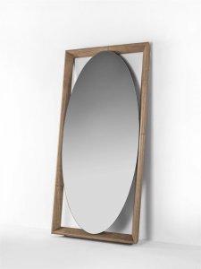 Odino Mirror by Porada