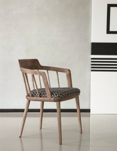 Tiara Chair by Porada