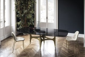 Universe Table by Bontempi